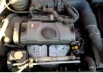 двигатель 1.4 KFW